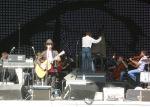 David Campbell conducting Beck