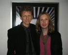 David Campbell and Beck