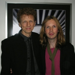 David Campbell and Beck