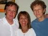 David Campbell, Paul McCartney and Raven Kane