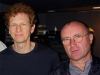 David Campbell and Phil Collins