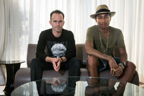 Daniel_Arsham_and_Pharrell